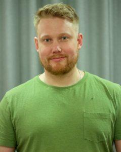 Johannes Granlund